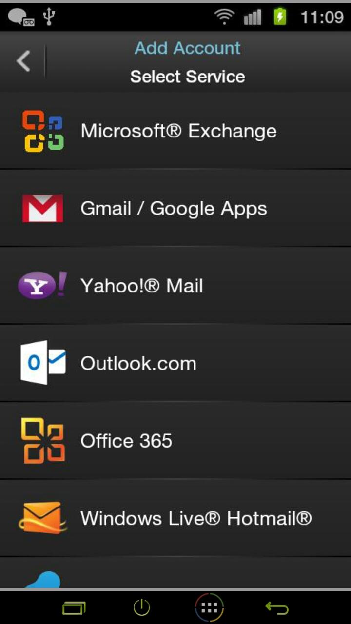 [ASTUCE] Centraliser vos comptes : gérer toutes vos adresses e-mail depuis un seul endroit [Gratuit][17.09.2013] 2013_034