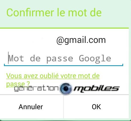 [ASTUCE][DEBUTANT] Google Play : Protégez-vous contre les achats indésirables grâce à un mot de passe de sécurité [23.09.2013] 2013_055
