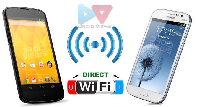 [ASTUCE] Pensez au Wi-Fi Direct pour partager vos fichiers entre appareils Android - C'est mieux que le Bluetooth ! [23.09.2013] Screen16