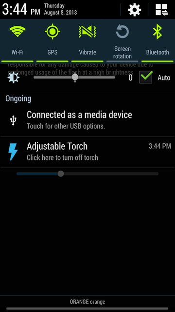[SOFT] ADJUSTABLE TORCH : Modifier la luminosité de la Torche [ROOT][4.0+][Gratuit][14.08.2013] Tapata11