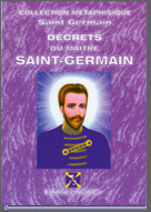 méditation avec le maitre Saint Germain Dec10