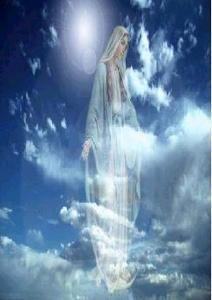Mére Divine Marie... Tara...Kuan yin...Imana ღ... Mariec10
