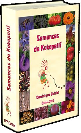 Semences Bio- KOKOPELLI Semenc10