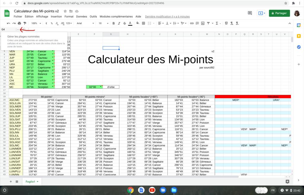 Calculateur des Mi-points Screen23