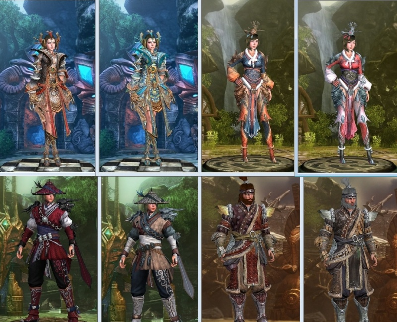 New Costumes (All not released yet) Image211
