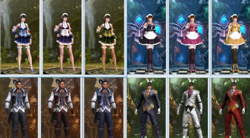 New Costumes (All not released yet) Image216