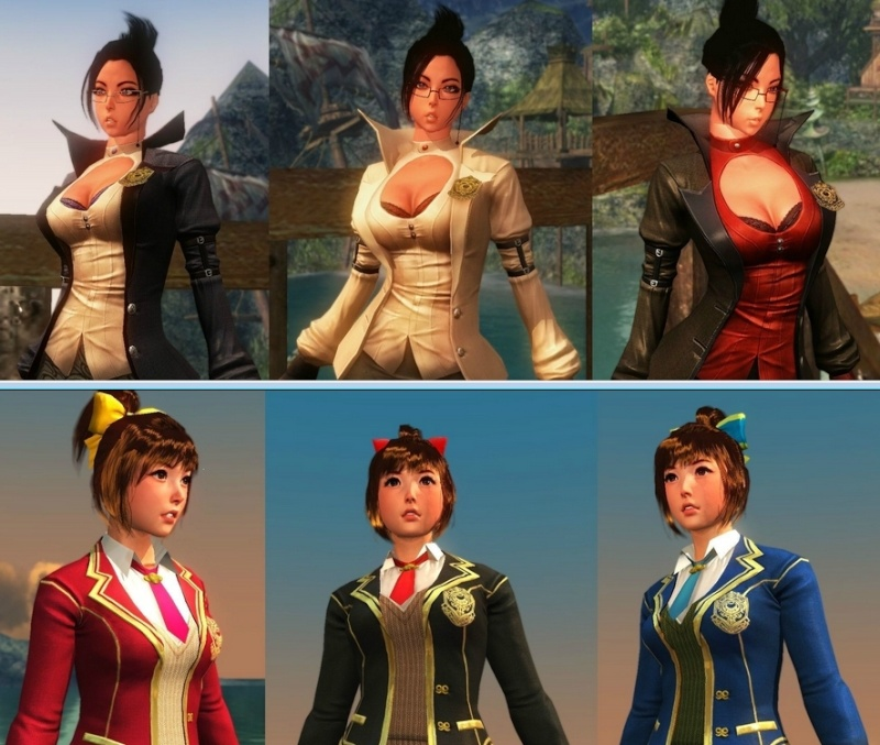 New Costumes (All not released yet) Image219