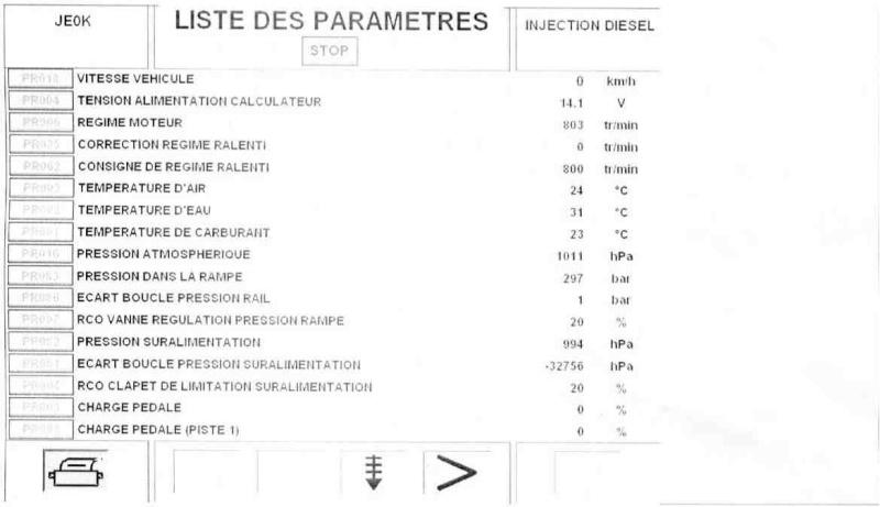 Recherche d'hypothèses panne calculateur Renault Espace III 2.2 dci phase 2 - Page 2 Cancli10
