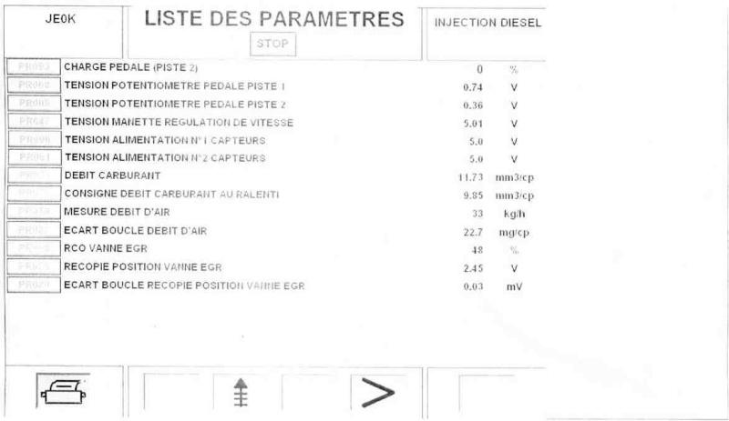 Recherche d'hypothèses panne calculateur Renault Espace III 2.2 dci phase 2 - Page 2 Cancli11