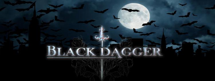 Black Dagger- Bruderschaft der Black Dagger sucht Mitglieder Header10