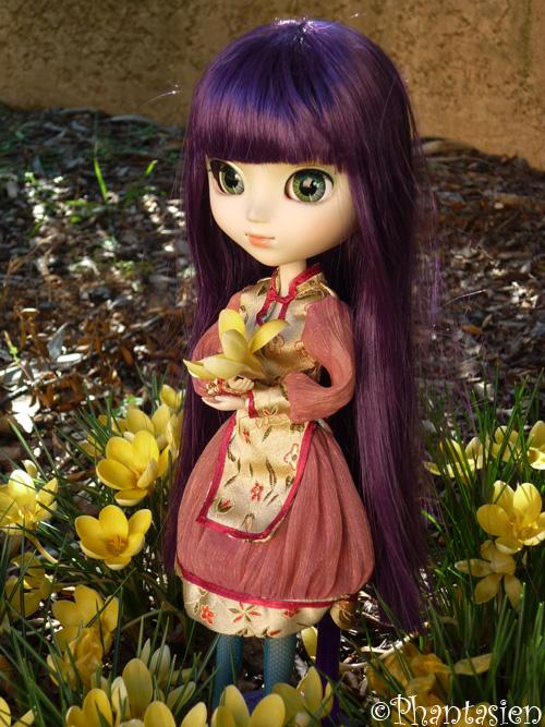 Phantasien Doll : page 2 photos MH  - Page 2 Jade2110