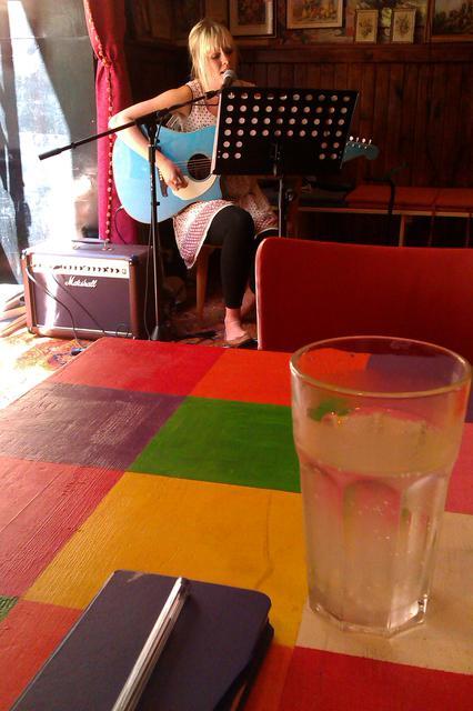 Tea Time Paul's Place Bordeaux (Le retour] Imag2510
