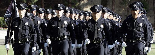 Mon pack LAPD, Unmarked & Service Secret. Lapd10