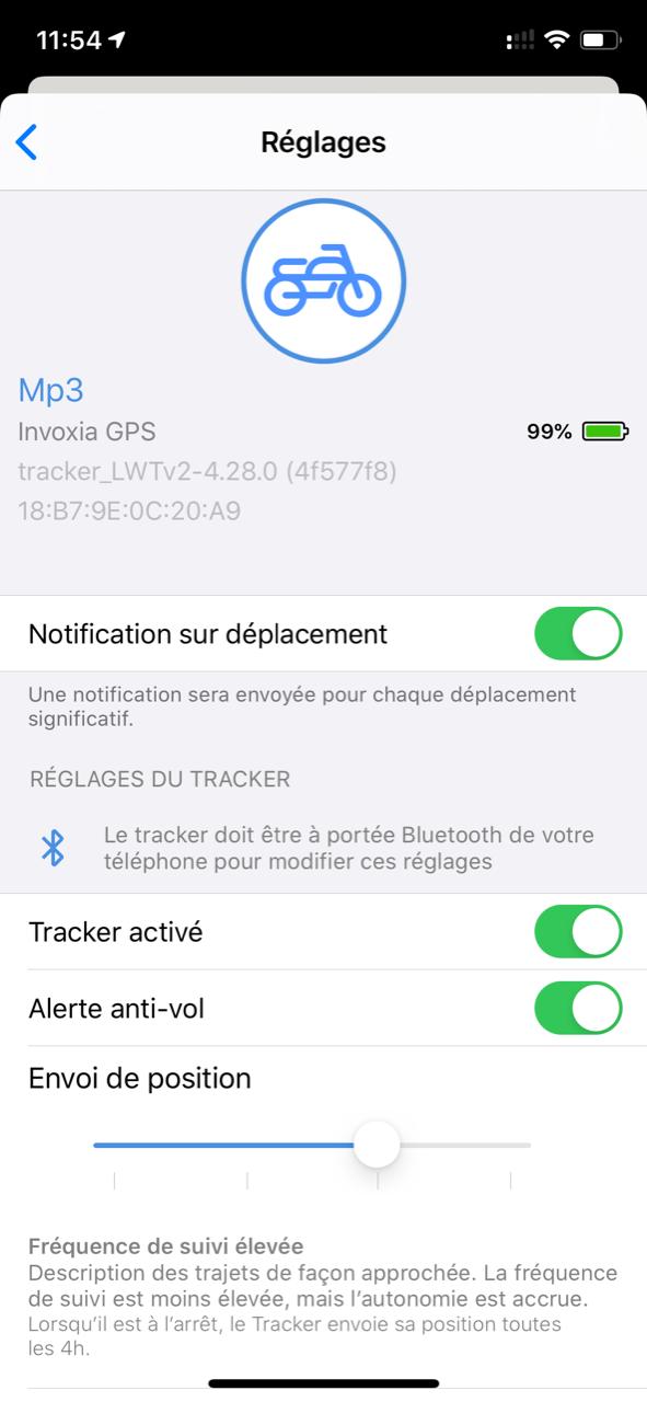 Un Tracker GPS sans abonnement! Tracke11