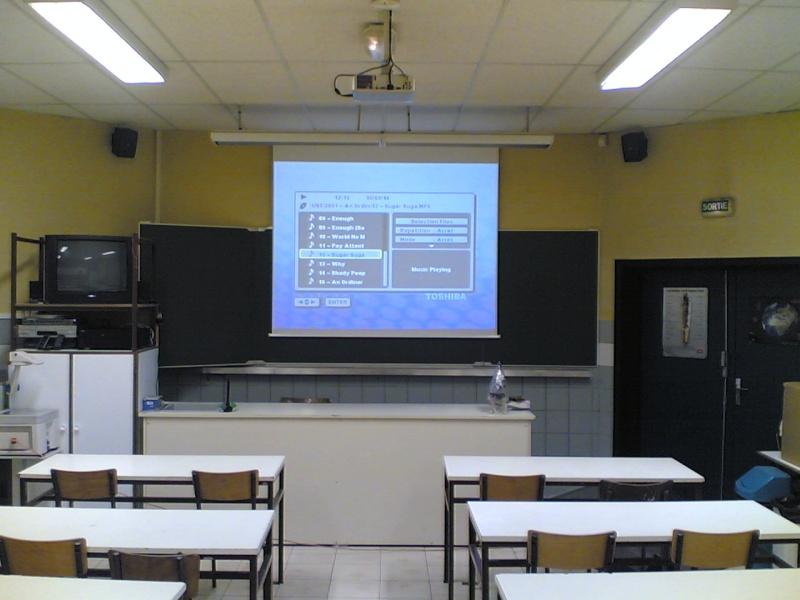 Salle de Réunion   Salle210