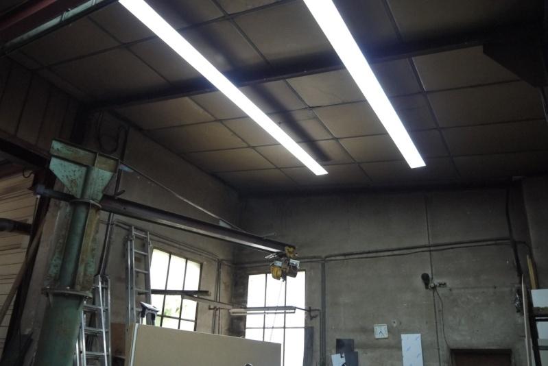 rènovation d'une partie de l'atelier avant l'arrivée d'une fraiseuse cnc P1010513