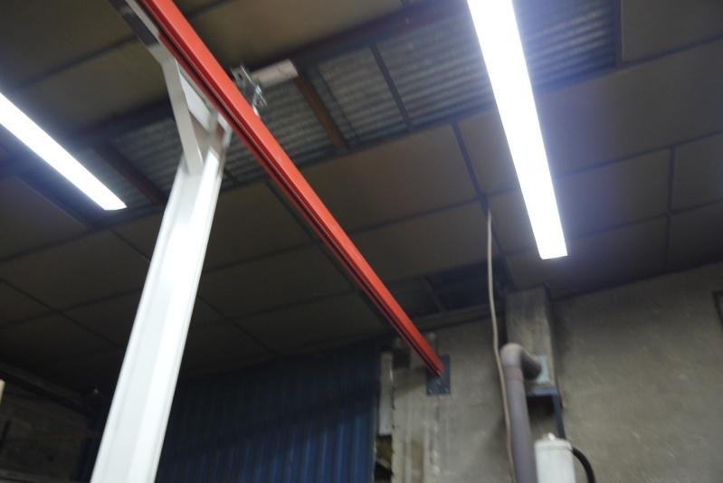 rènovation d'une partie de l'atelier avant l'arrivée d'une fraiseuse cnc P1010514