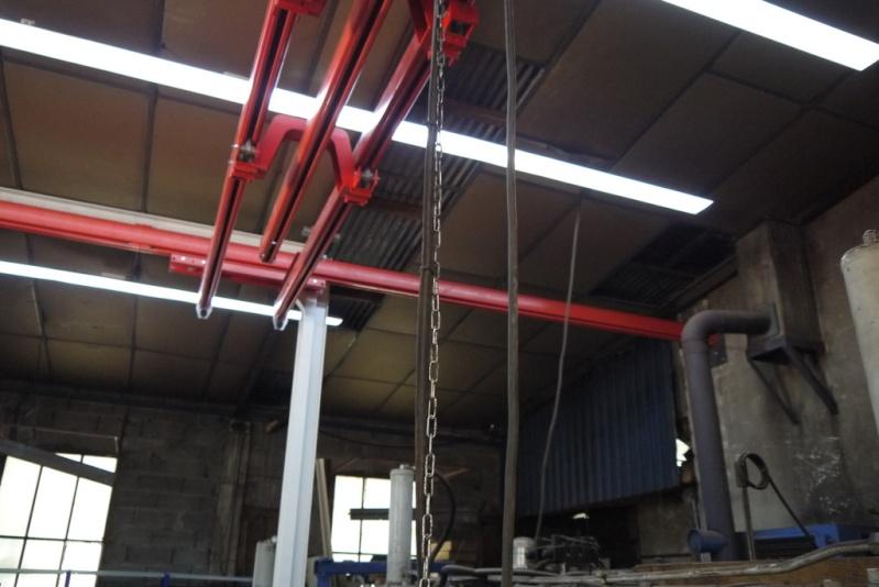 rènovation d'une partie de l'atelier avant l'arrivée d'une fraiseuse cnc P1010526