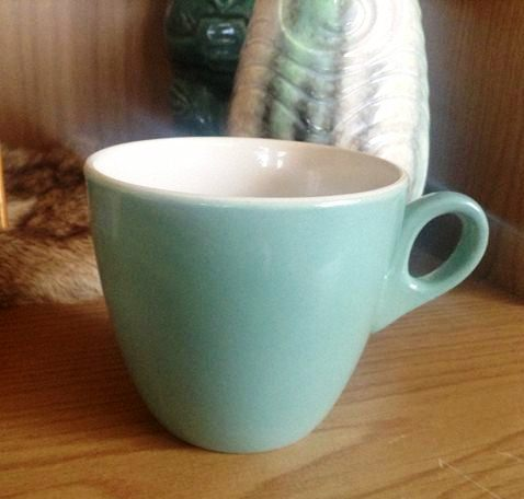 Is this colour glaze Cup10