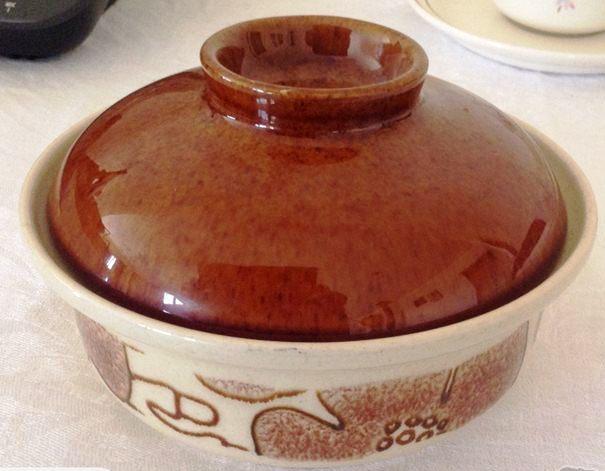Interlude cookware dish Interl10