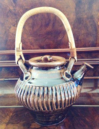 Teapots Unmarked Teapot12