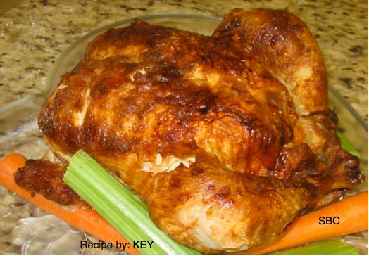 CHICKEN RECIPES Judy_s10