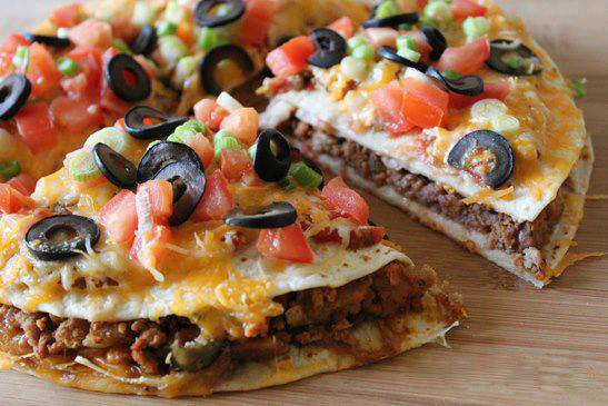 WOW PIZZAS Mexica10