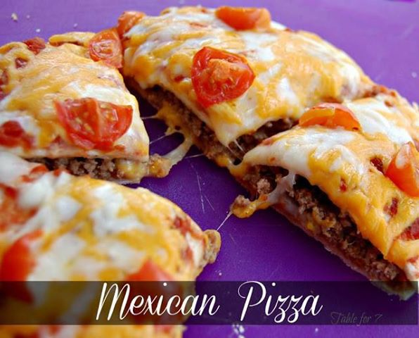 WOW PIZZAS Mexica11