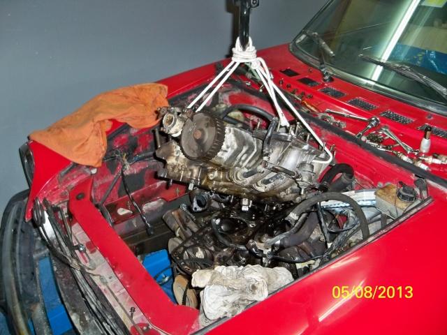 Revisione motore 100_0710