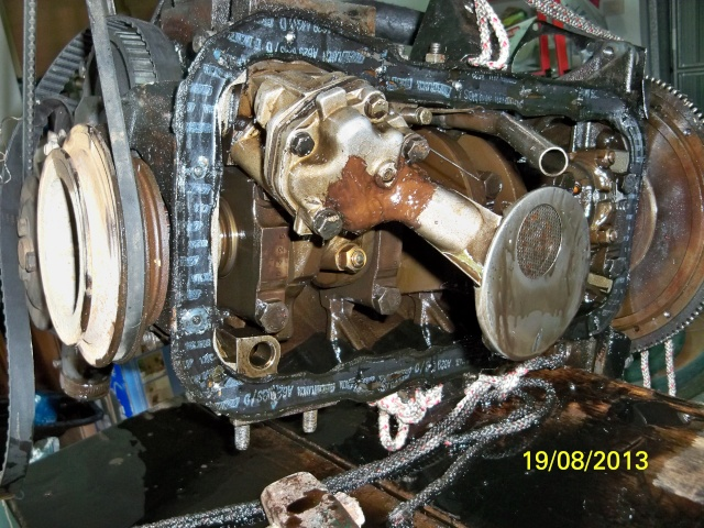 Revisione motore 100_0811