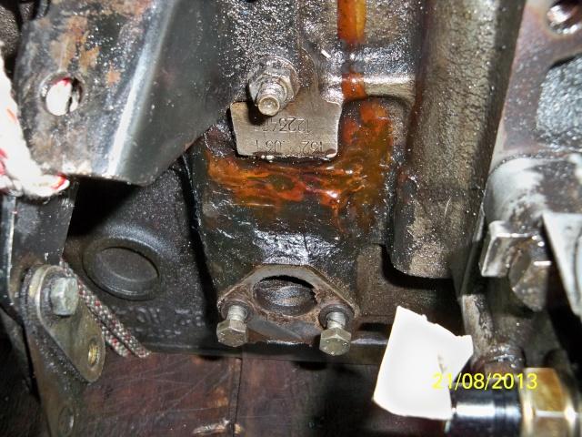 Revisione motore 100_0815