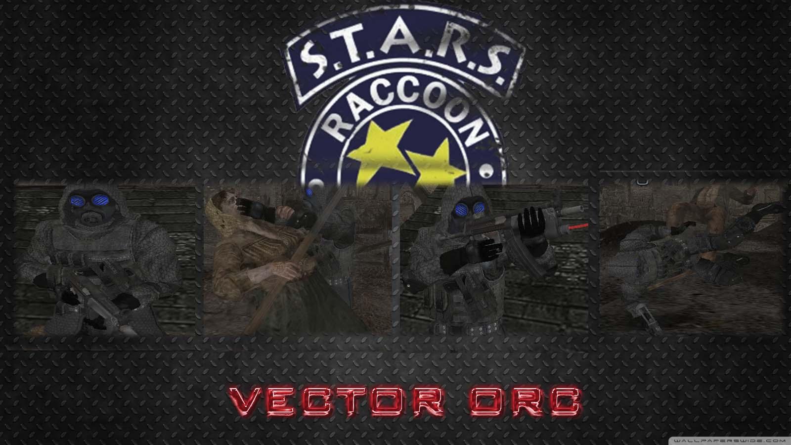 Vector camuflaje activo & MP5A3 - NUEVO! Redner10