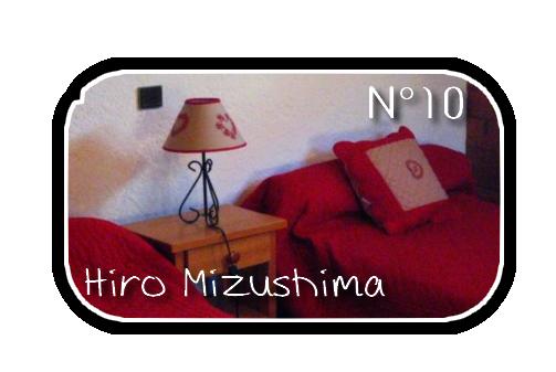 Chambre numéro 10 : Hiro Mizushima 10_hir10