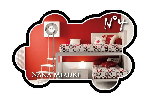 Chambre numéro 4 : Nana Mizuki 4_nana10