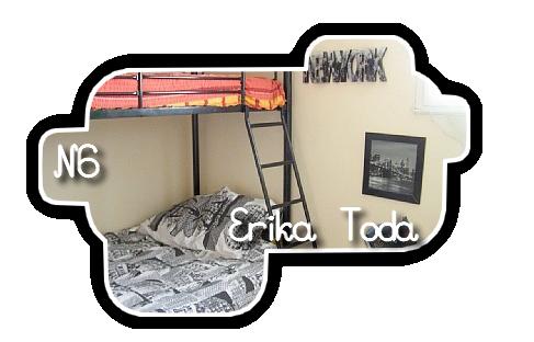 Chambre numéro 6 : Erika Toda 6_erik10