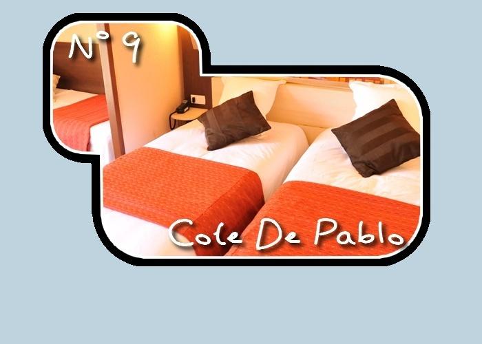 Chambre numéro 9 : Cote de Pablo Sans_t10