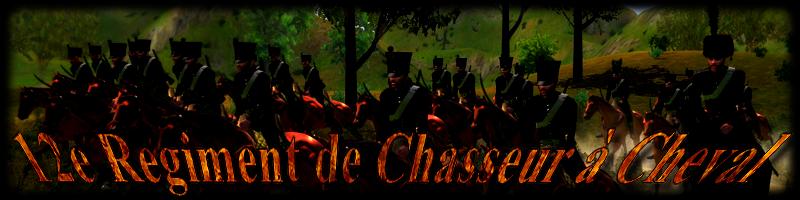 12e Régiment de Chasseurs à cheval