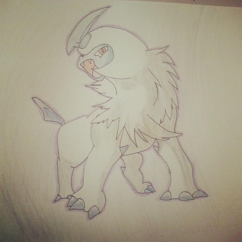 Character Sheets and Pokemon 10975810