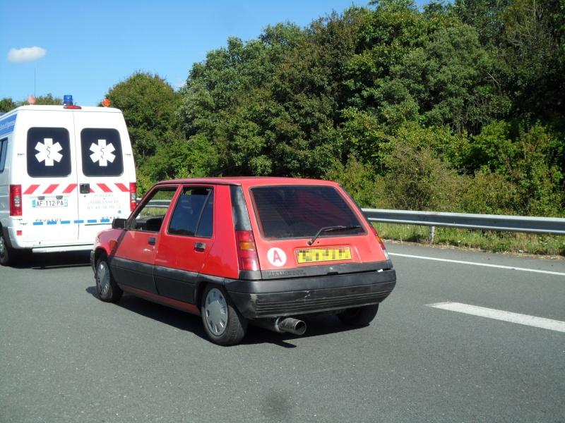 Retour à Nantes : rencontre sur l'autoroute Sam_2510