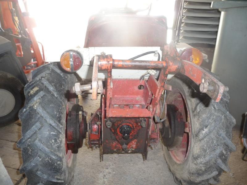 Besoin de conseils pour l'acquisition d'un tracteur Arriar10