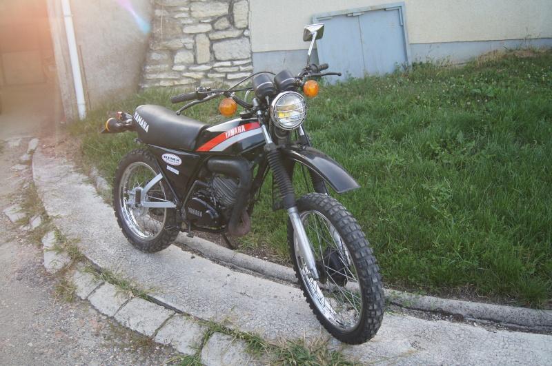 yam 125 DTMX Dsc07211