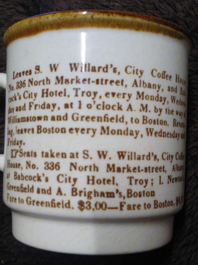 BOSTON AND ALBANY MAIL STAGE MUG Wp_00021