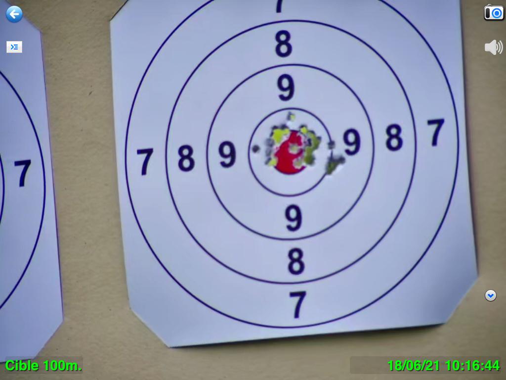 Challenge 100 mètres .22LR avec appuis - Page 3 Img_2913