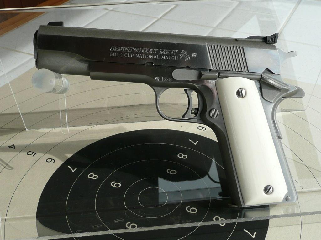 Pour les Fans du Colt 1911 P1080610