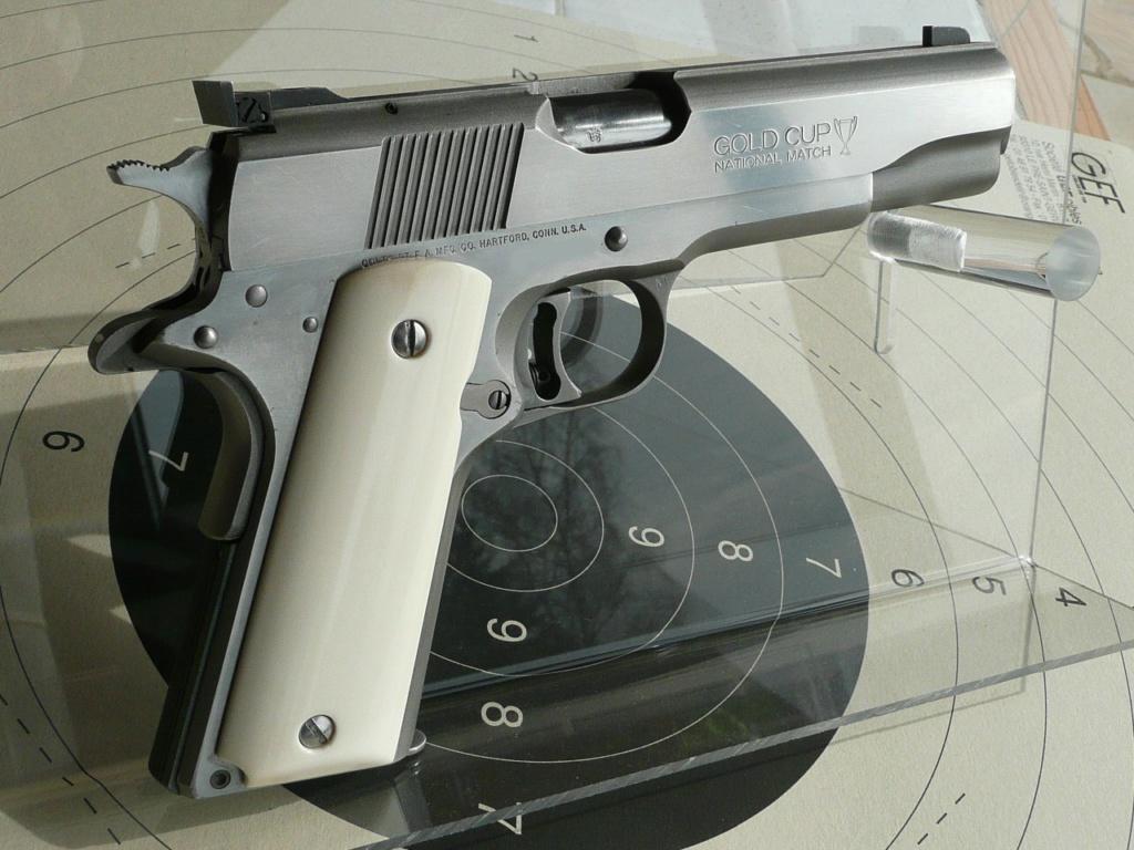 Pour les Fans du Colt 1911 P1080611