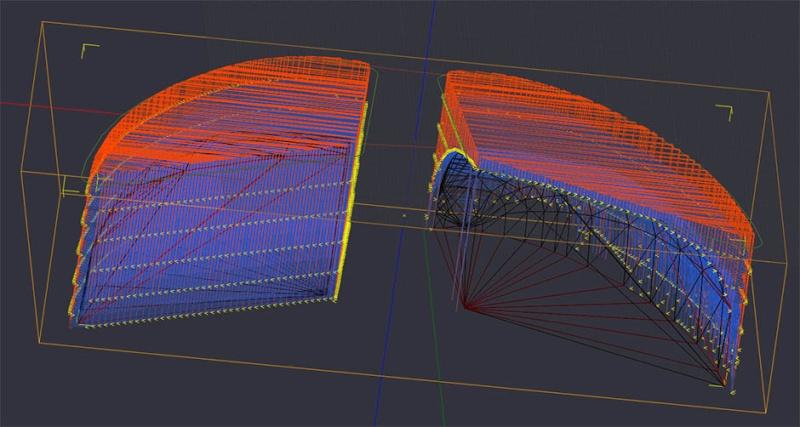 Petit problème de 3D dans Cambam Bulle_10