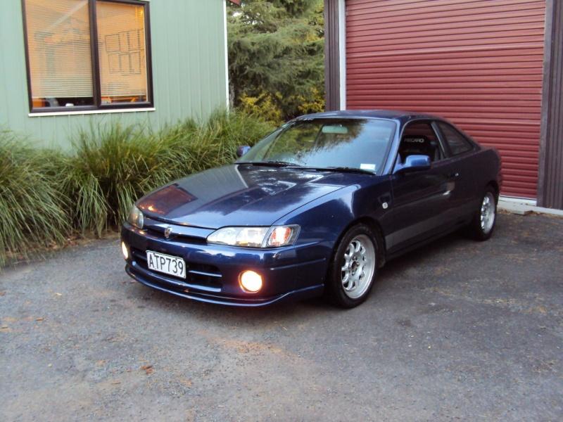 Hi from NZ. Dsc03510