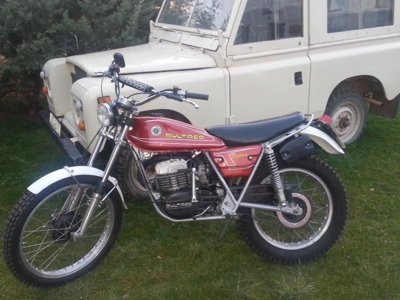Alguna de mis motos 20121210