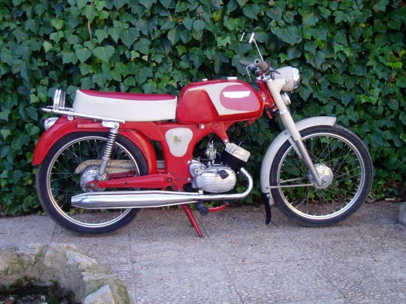 Alguna de mis motos Gimsan10