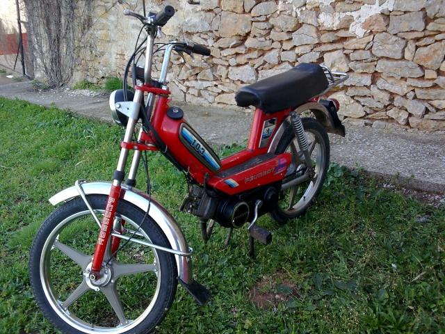 Alguna de mis motos Imagen10
